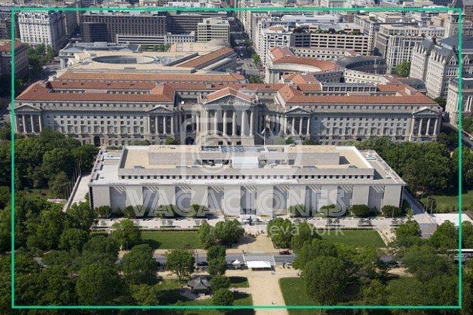 National Museum of American History - Museo Americano de Historia Natural