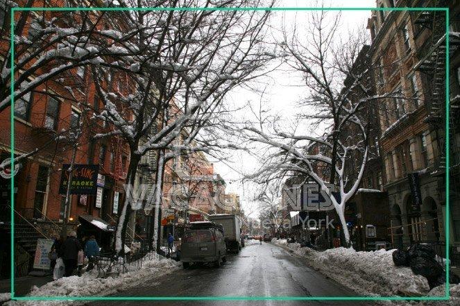 East Village Nueva York - East Village New York