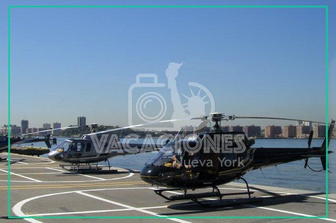 Helicópteros de la libertad (Liberty Helicopters)