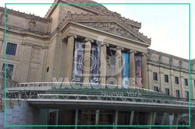 Brooklyn Museum of Art - Museo de Arte de Brooklyn