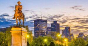 Las 8 mejores cosas para hacer en Boston