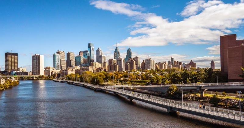 9 lugares imprescindibles de Filadelfia