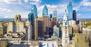 ¿Cómo llegar a Filadelfia desde Nueva York?
