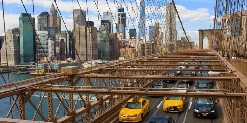 Contrastes de Nueva York: Tips para tu excursión