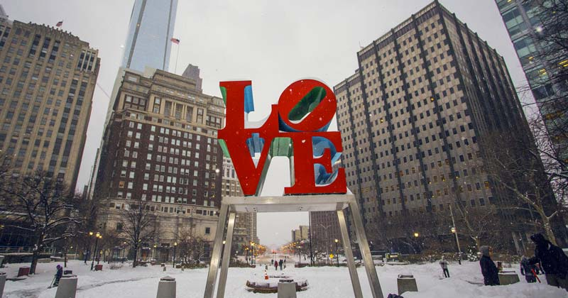 9 de las mejores atracciones gratuitas de Filadelfia