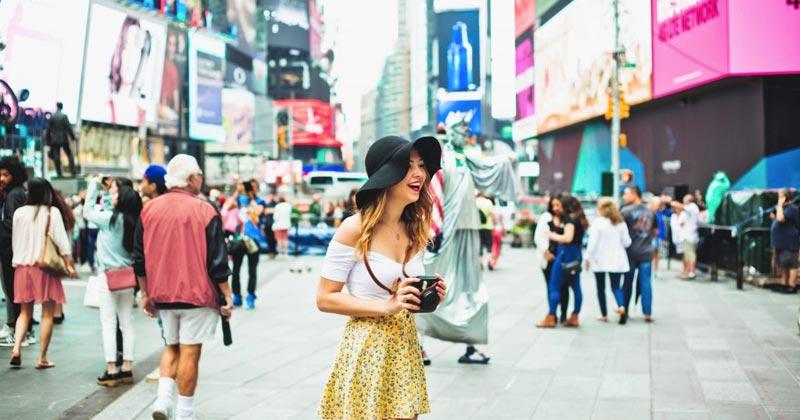 tiendas que debes visitar en Nueva York