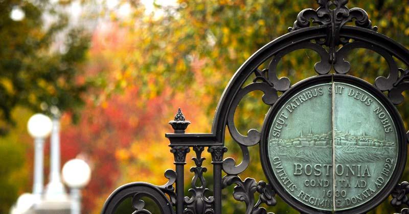 7 zonas donde hospedarte en Boston