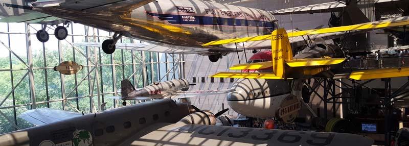 Museo del Aire y el Espacio washington