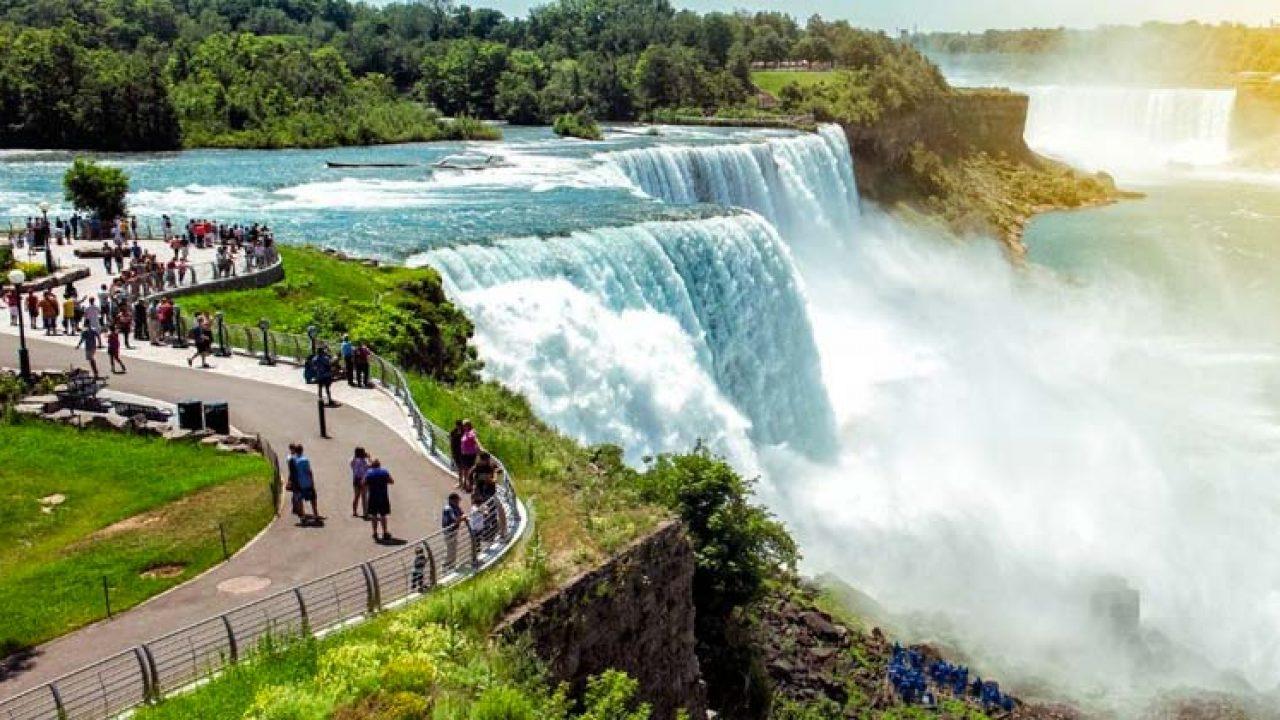 Tips Para Disfrutar De La Cataratas Del Niágara Vacaciones Nyc