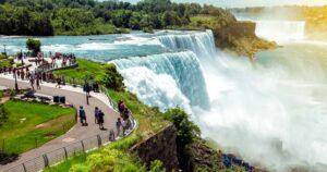 Tips para disfrutar de la Cataratas del Niágara