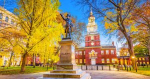 7 lugares favoritos de Filadelfia