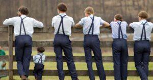 Lancaster y la comunidad Amish
