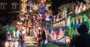 Navidad en Dyker Heights