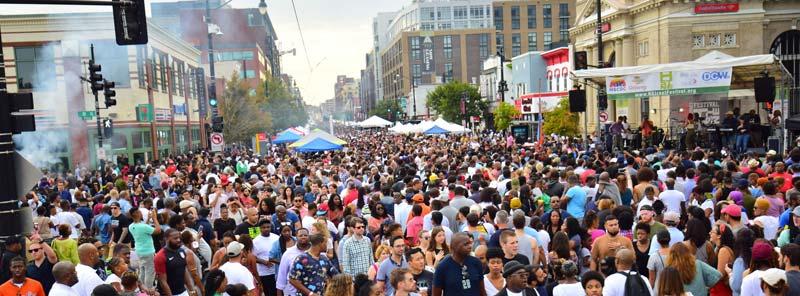 h festival
