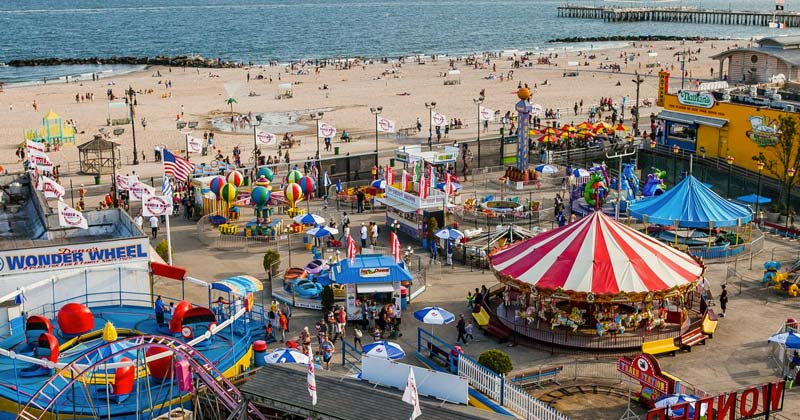 Todo lo que debes saber de Coney Island