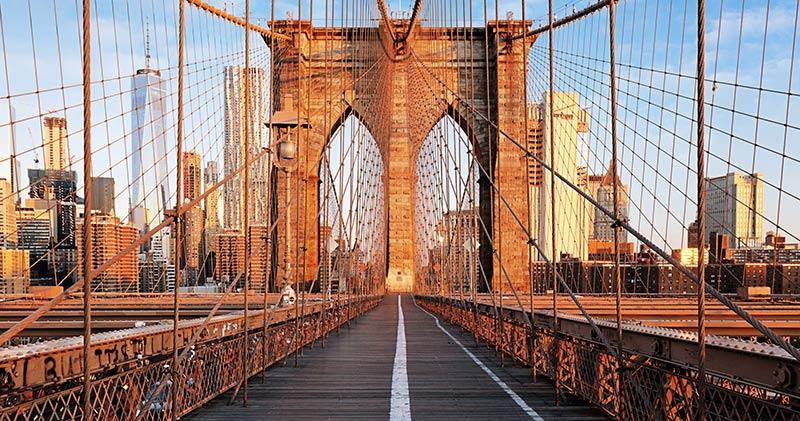 Nueva York: Conoce los contrastes de sus distritos