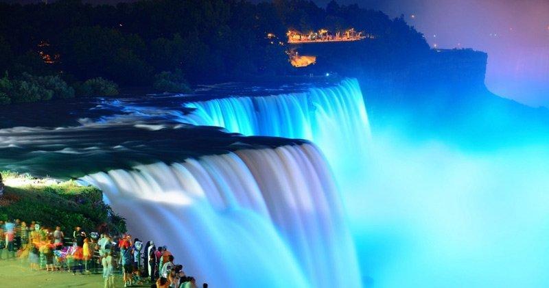 12 curiosidades sobre las Cataratas del Niágara