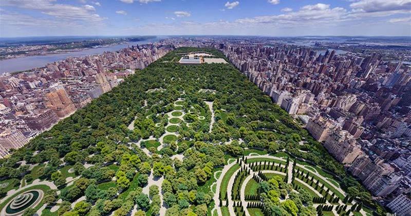 15 cosas que debes saber sobre Central Park