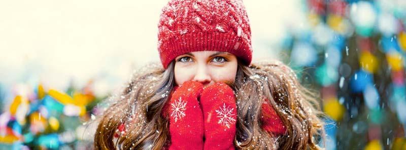 ropa invierno Washington