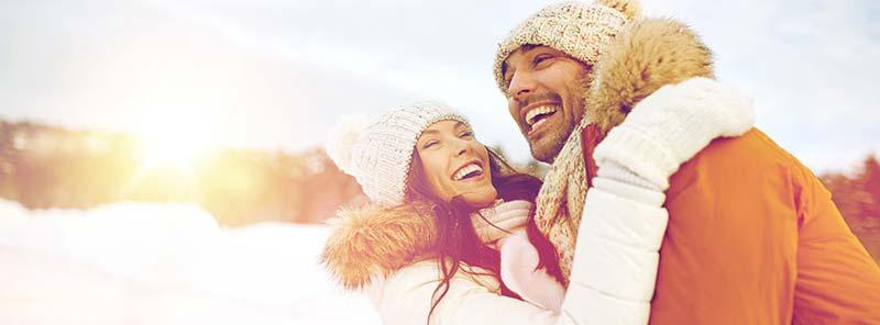 Qué ropa debes vestir si visitas Washington en invierno