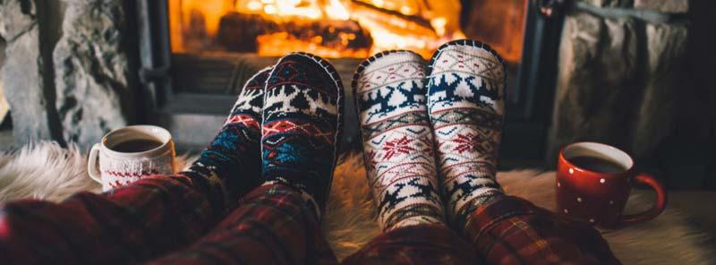 Qué ropa debo llevar en invierno a Washington