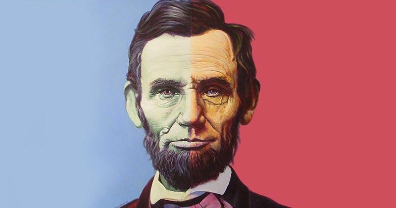 10 cosas que no sabías de Abraham Lincoln