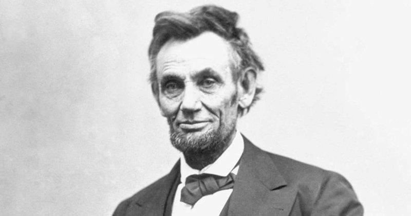 curiosidades de Abraham Lincoln