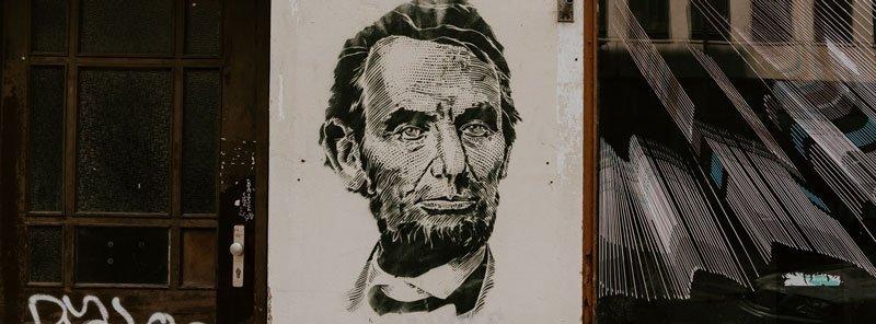 lo que no sabias de Abraham Lincoln