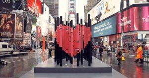 san valentin en nueva york