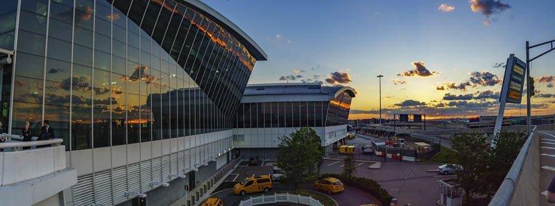 Cómo llegar a Manhattan desde todos los aeropuertos de Nueva York