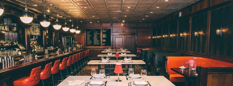 restaurantes que debes visitar en Filadelfia