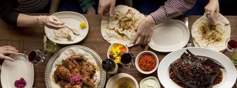 Restaurantes Que Probar Para Quienes Visitan Filadelfia