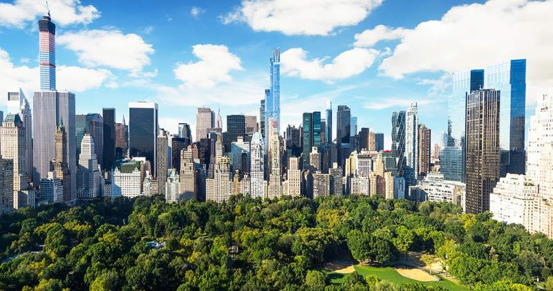 Qué ver y hacer en Central Park