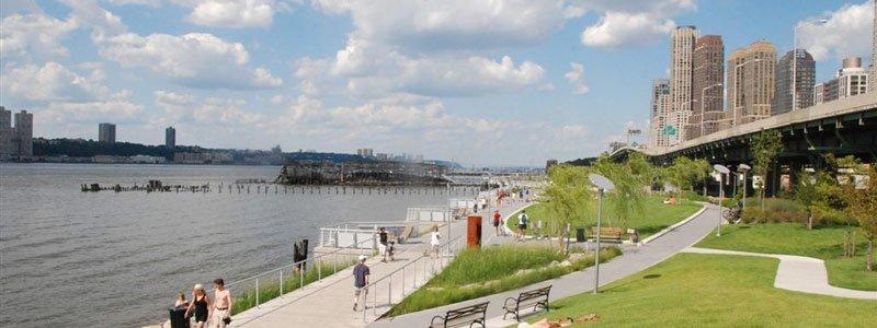 riverside park nueva york