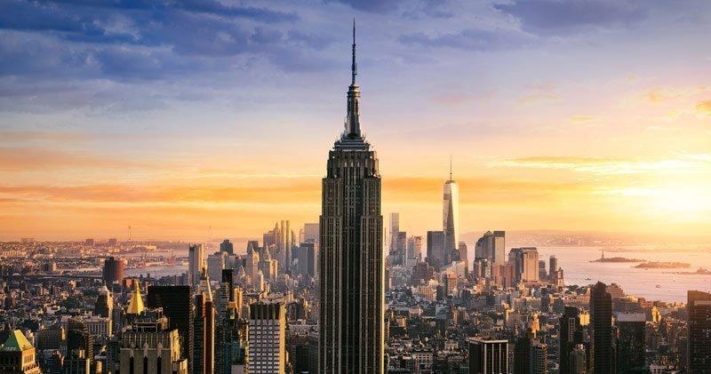 25 Curiosidades del Edificio Empire State