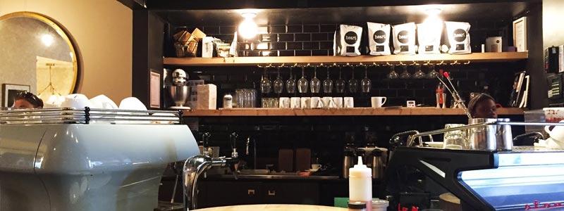 cafe washington