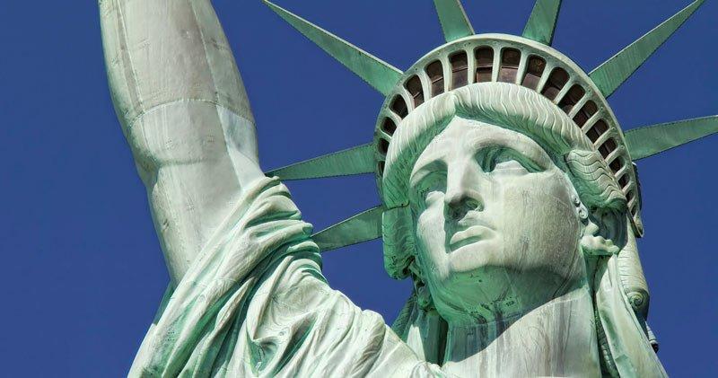 Todo lo que debes saber sobre la Estatua de la Libertad