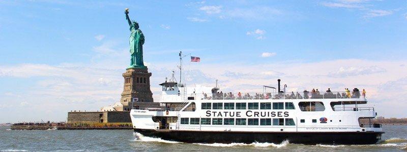 datos que debes saber acerca de la Estatua de la Libertad