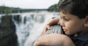 planes con niños en el Niagara