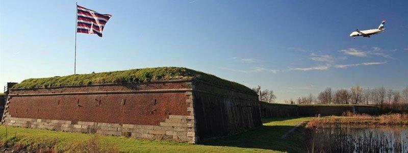 Fort Mifflin Filadelfia