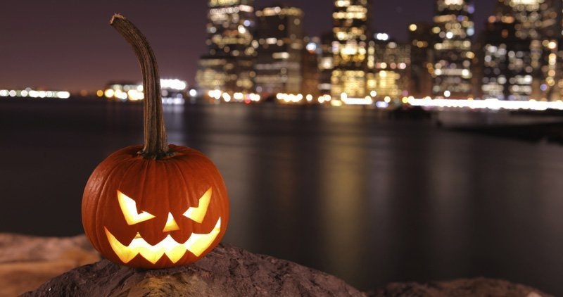 Guía de eventos para Halloween en Filadelfia