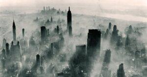 Nueva York embrujada