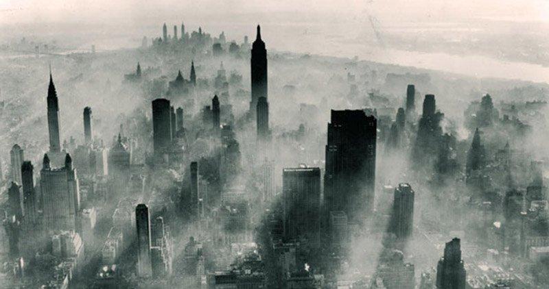 11 lugares embrujados en Nueva York