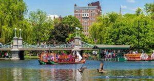 parques de Boston