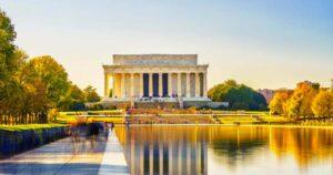 lugares para visitar en Washington
