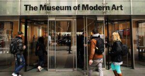 Visita el Museo de Arte Moderno de Nueva York