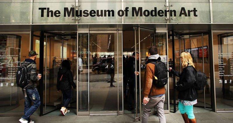 Visitando MoMA – Museo de Arte Moderno de Nueva York