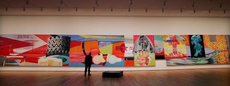 Museo de Arte Moderno MoMA