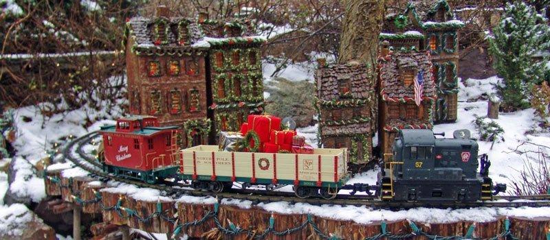 La Navidad en Filadelfia 2020