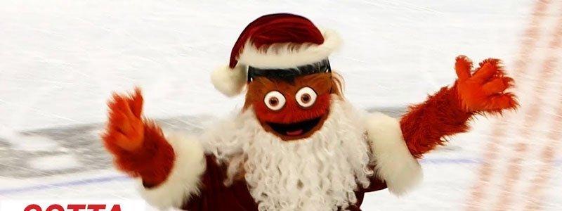 Navidad en Filadelfia